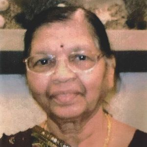 Shardaben K. Patel