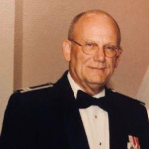 Ret. Col. Joseph Bernard Corcoran , Jr.