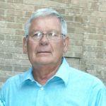 Paul Edward McConnell