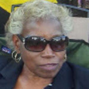 Ms. Arma Nell Ward