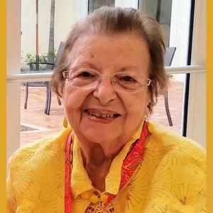 Mildred Pisa