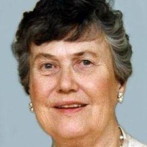 Elizabeth Ann Giles