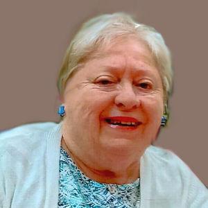 Gloria Jean  (Gloria Jeannie) Mayo