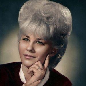 Evaline Louise Carr Obituary Photo