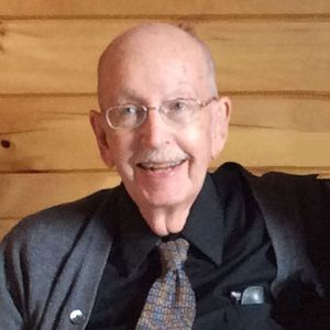 Gerald C. Cleaver Obituary Photo