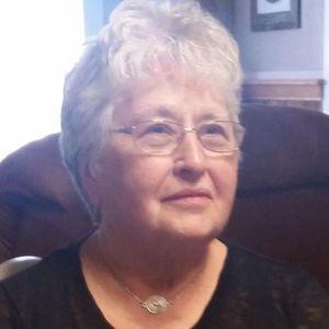 Mrs. Sylvia Jean Laird Oliphant