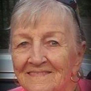 Carole Pauline Duncan Rice