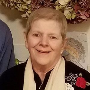 "Therese  M. ""Terry"" Crowley Obituary Photo"