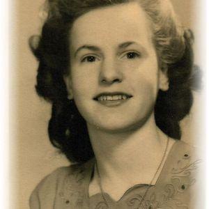 Mary Geneva MacLeod