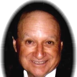 Louis Tenuta Obituary Photo