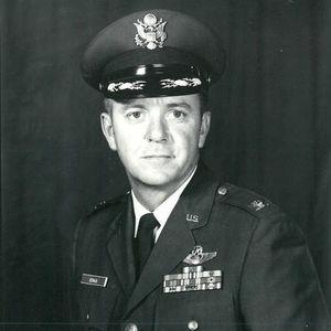Col. (Ret.) Thomas Madison Benagh
