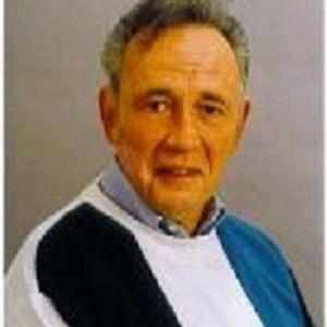 John R. Levins Obituary Photo