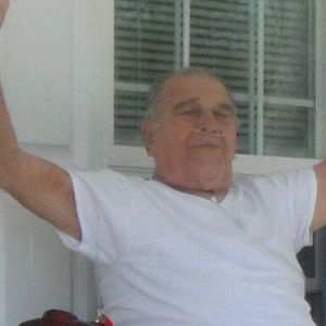 "James ""Jimmy"" William (Rowe) Cornwell Obituary Photo"