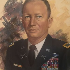 "Col. Herman ""Jim"" James"