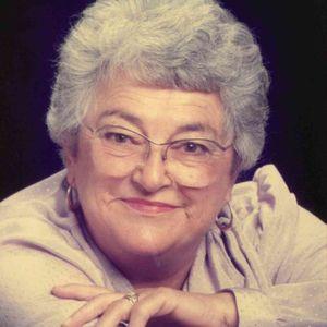"Juanita  Mary ""Swanee"" Eckert  Obituary Photo"