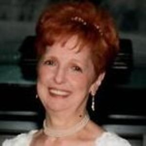 Sue Combs Obituary Photo