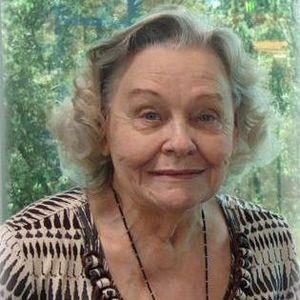Mrs. Donna Louise  Veach Obituary Photo