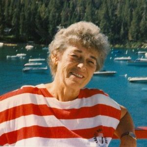 Lidia Kelcz Obituary Photo