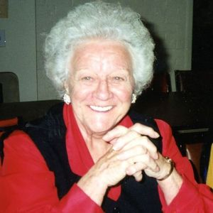 Mildred J. (Joyce) Molis