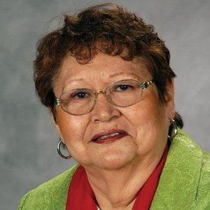 Amelia Trice Obituary Photo