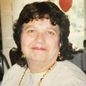 Barbara A. Cottam Obituary Photo