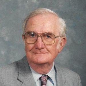 Dr. Paul B. Wood Obituary Photo