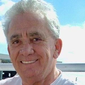 John P. Wallace Obituary Photo