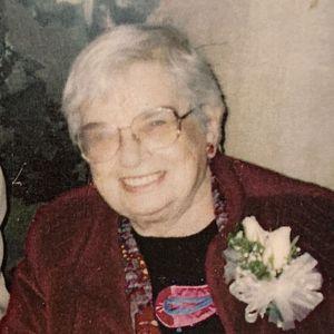 Mrs. Lois  (Freeman) Varjabedian
