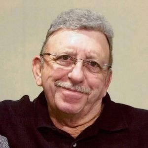 Jerry Kenneth Smith