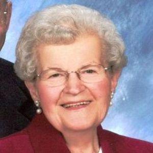E. Gertrude Trudy Miller