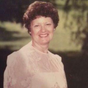 Mary Elizabeth Kirby-DeAngelis
