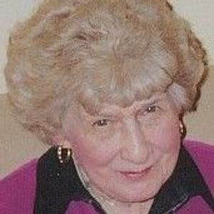 Gloria  D'Amore Marchione Obituary Photo