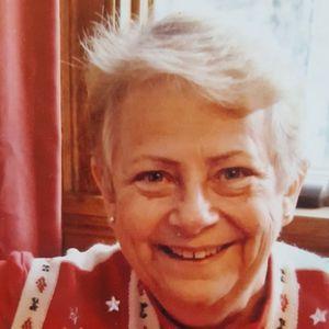 Maralyn Frances Dragonetti