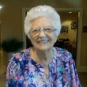 Mrs. Ruth Rutstein Posner