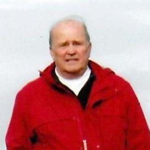 Ronald J. Andrews Obituary Photo