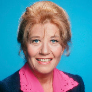 Charlotte Rae Obituary Photo