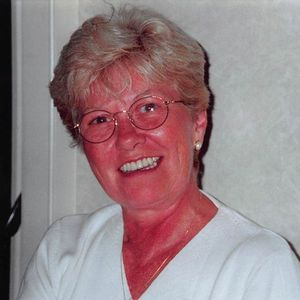 Carol Ann (Brennan) Reidy Obituary Photo
