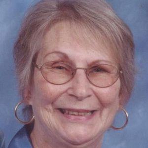 Janet Miriam Sanders Bell