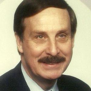 Chester R. Murdick