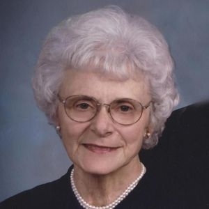 Betty J. Schneider Obituary Photo