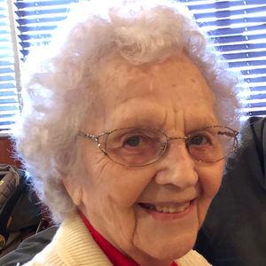 Eva L. Hughes
