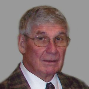 "Jerome J. ""Jerry"" Meyer, Sr."