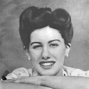Mary P. Daniels