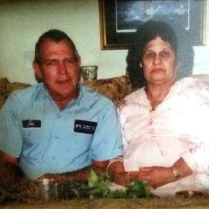 Mr. Joe Clifton Medlin Obituary Photo