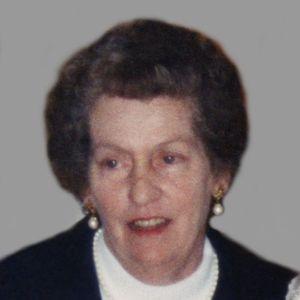 Grace V. Vondran