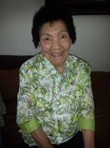 Mrs. Marcosa R.  Garcia Obituary Photo