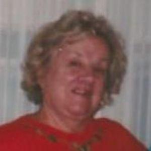 Joyce Mae Waddle
