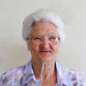 Dolores Hill Obituary Photo
