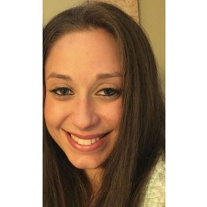 Morgan Elizabeth Madonia Obituary Photo
