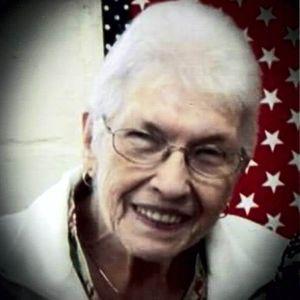 Ida Janell Gaddy